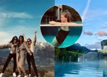 Weekend Getaway: Naturhotel Forsthofgut mit meinen besten Freundinnen