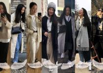 Closet Diary mit Kira Kim
