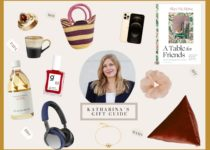 Katharinas persönlicher Gift Guide: das sind die Geschenke für meine ganze Familie