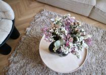 Unser schöner Indoor Garden plus 5 easy Tipps zur Pflege von Blumen und Zimmerpflanzen
