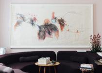 Das Zuhause aufhübschen: 4 Tipps, um Räumen mit den Farben von CAPAROL ICONS mehr Persönlichkeit zu geben