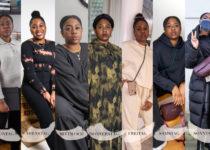 Closet Diary mit Blessing Adejoro, Gründerin der Consulting-Agentur Godspeed