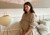 Schwangerschafts-Updates: Die Erstausstattung und Namenssuche für unser Mädchen