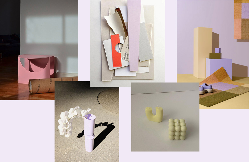 Tines Interior Highlights im April